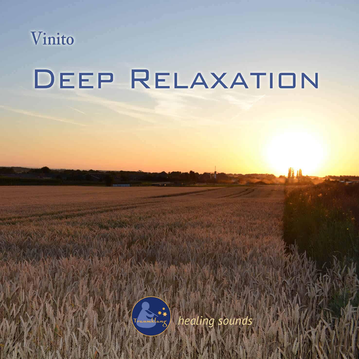 Musik für Tiefenentspannung und Meditation