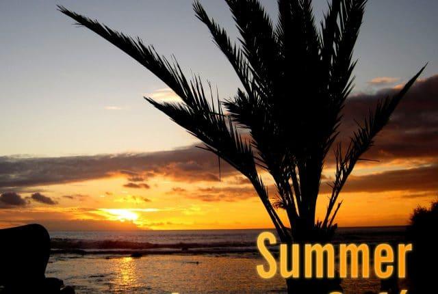 Album: Summer Lounge Café