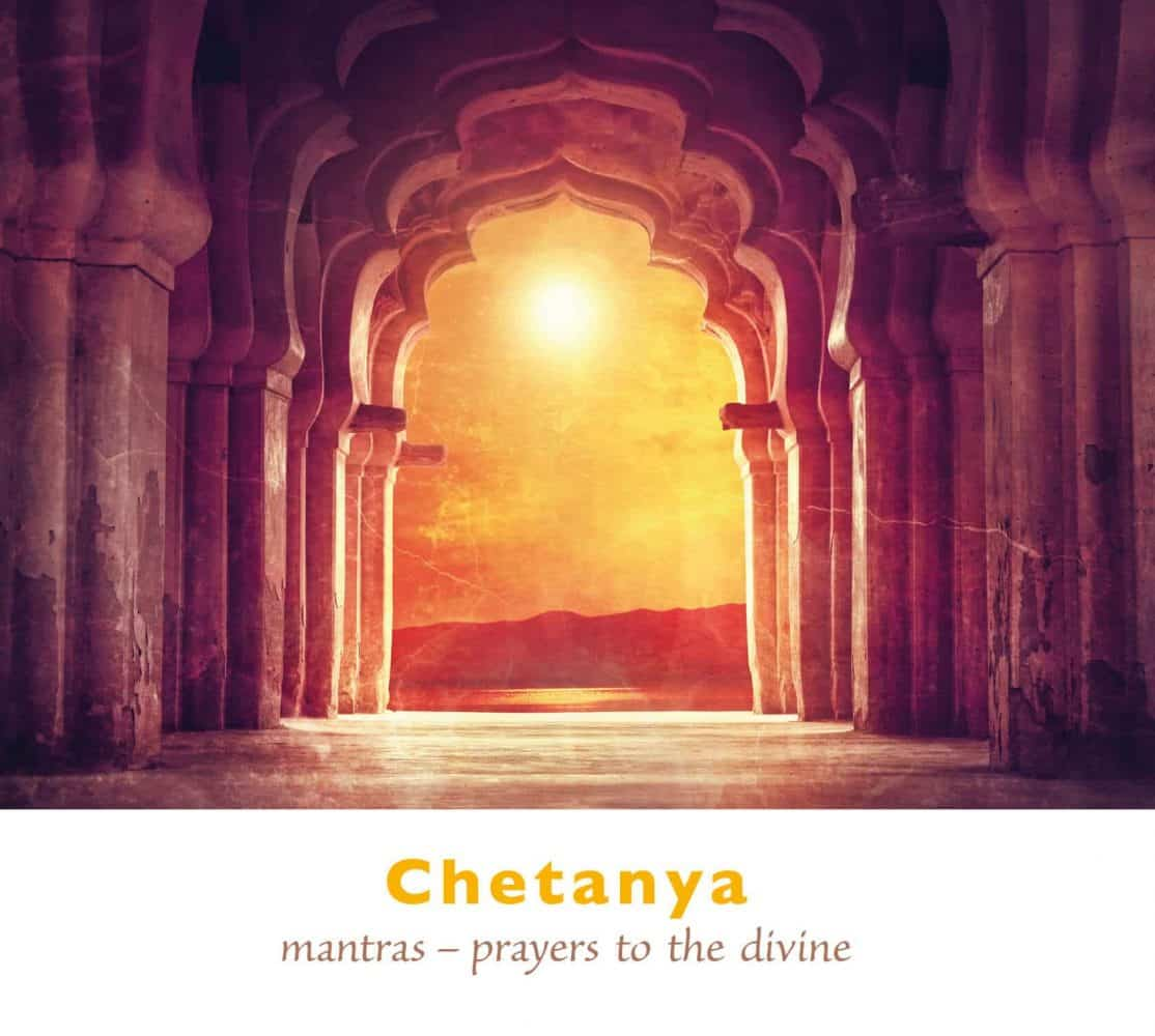 Album: Mantras – Prayers to the Divine