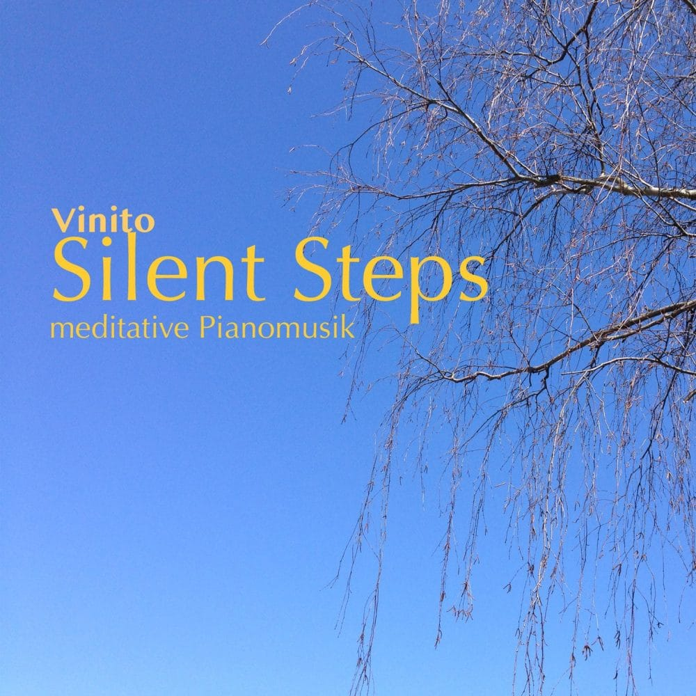Album: Silent Steps-meditative Pianomusik