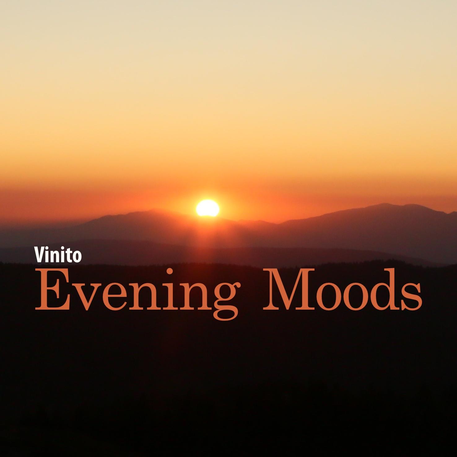 Evening Moods - entspannende Musik für Körper und Seele