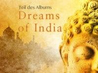 Teil des wellness-albums dreams of india