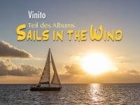 Teil des gema-freien entspannungsmusik-albums von vinito sails in the wind
