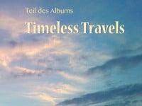 White Cliffs-Teil des gema-freien entspannungsmusik-albums von vinito timeless travels