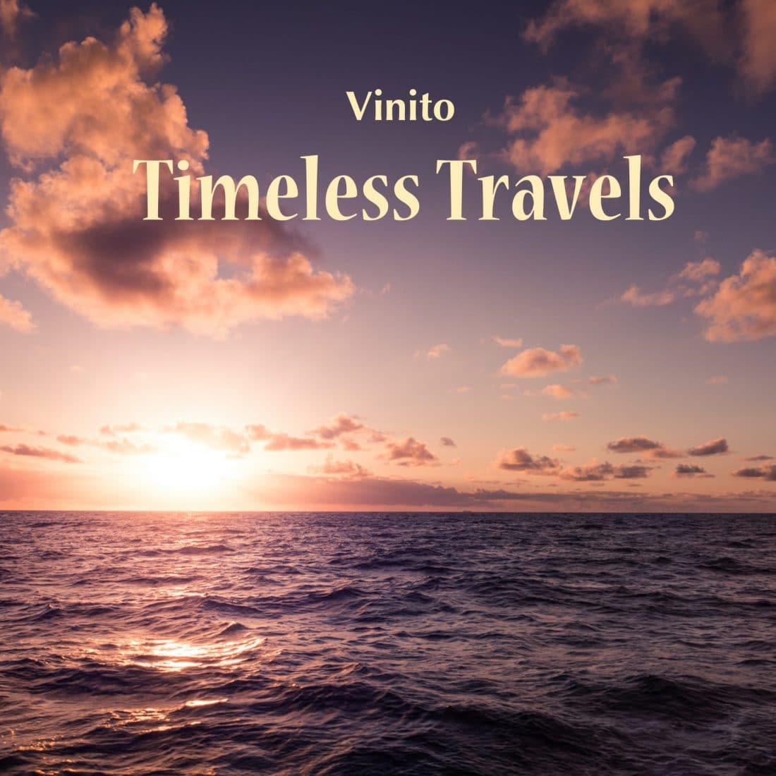 """Traumhafte entspannende Ambient-Musik für """"zeitlose Reisen"""" nach innen"""