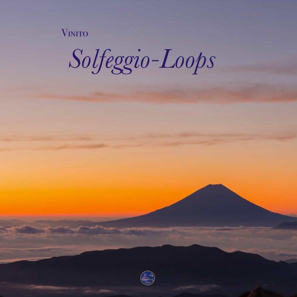 Loops mit Solfeggio-Frequenzen