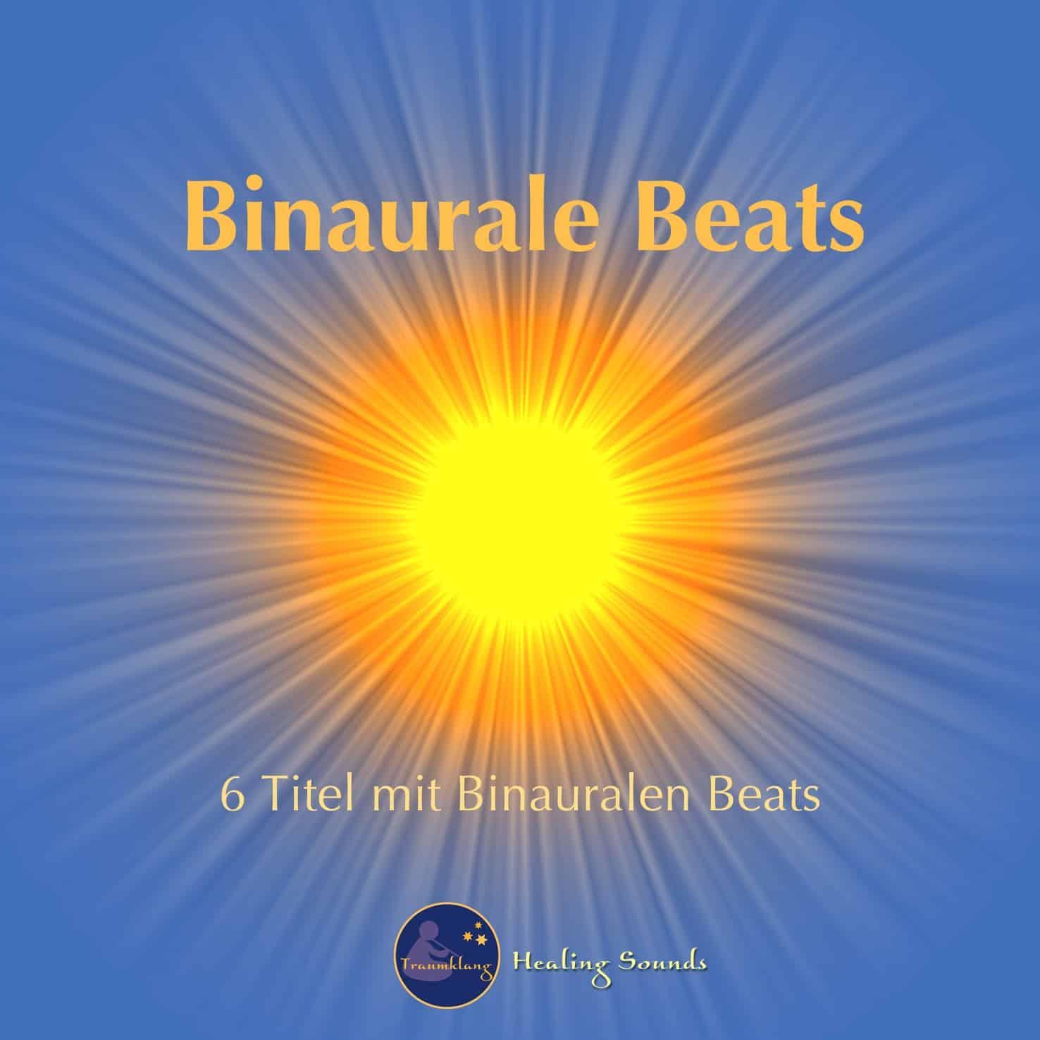 Binaurale Beats mit 3 Stunden Spieldauer