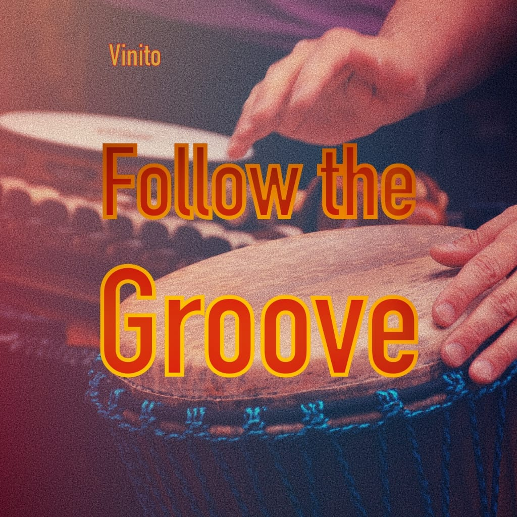 Trommel-Album: Following the Groove