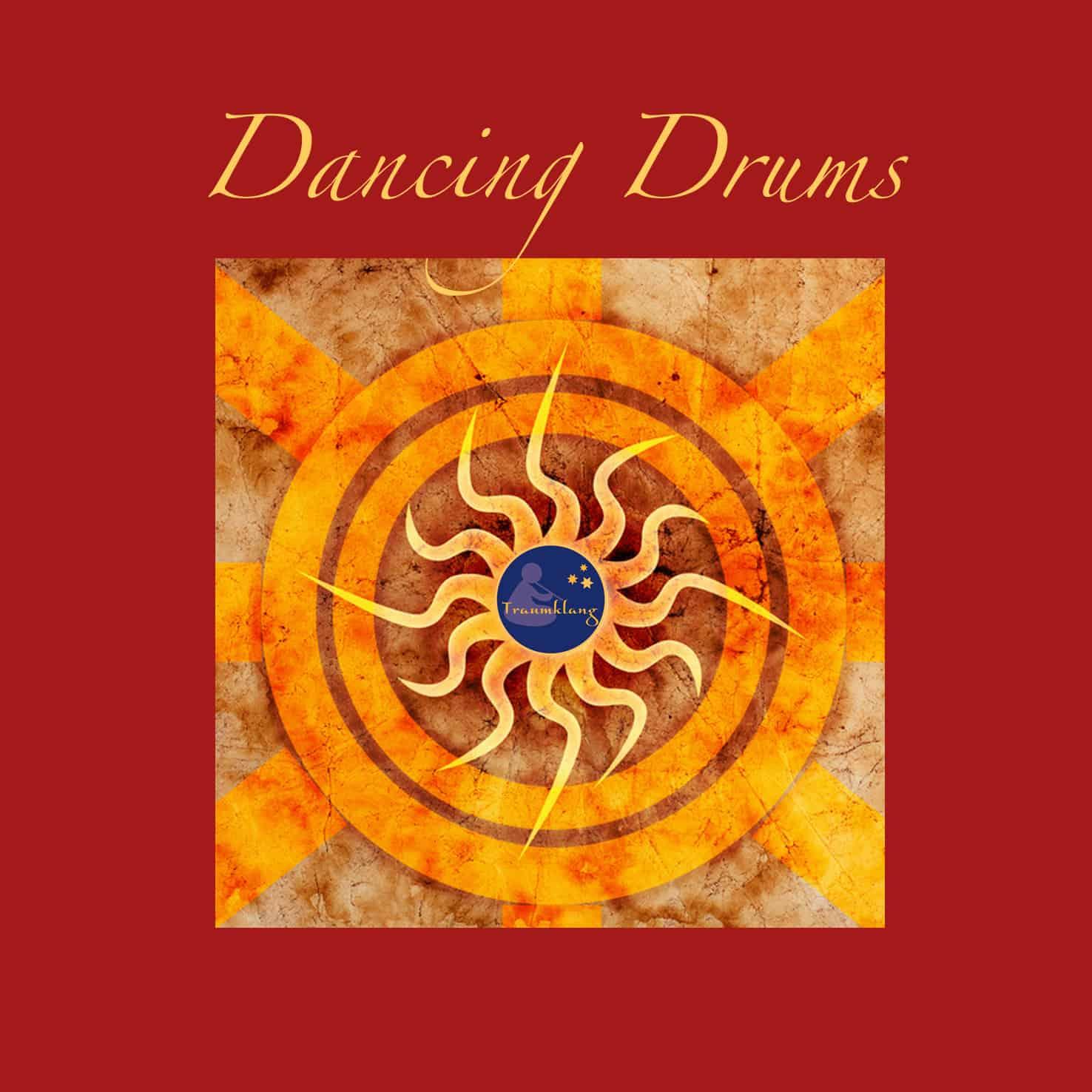 Dancing Drums Musik für Bewegungsmeditation