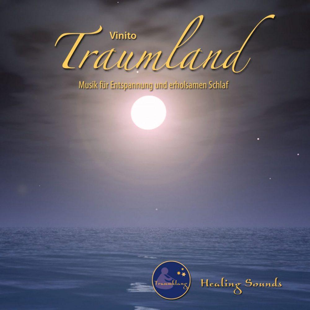Traumland: Entspannungsmusik zum Einschlafen