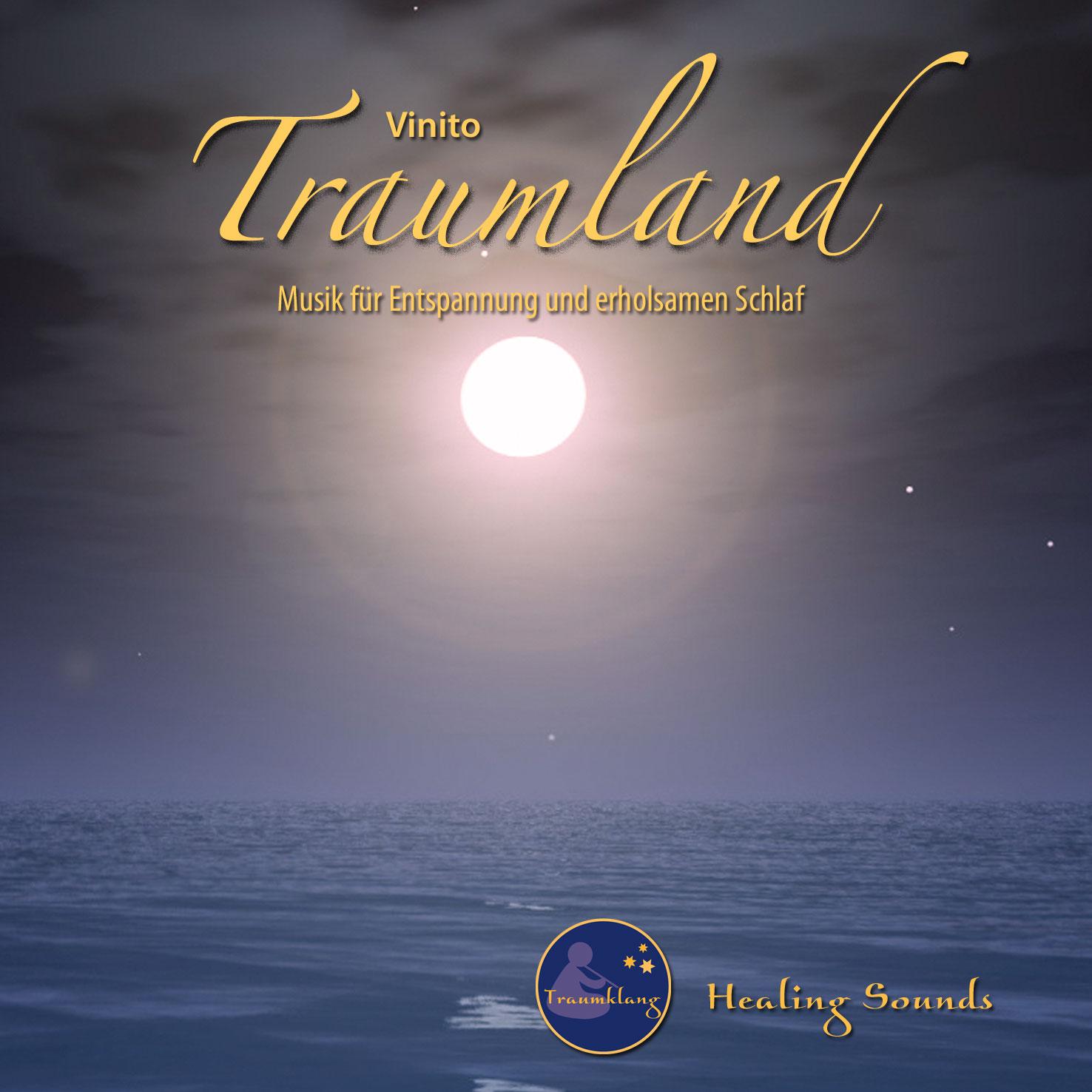 Traumland: Wohltuende Entspannungsmusik für guten Schlaf